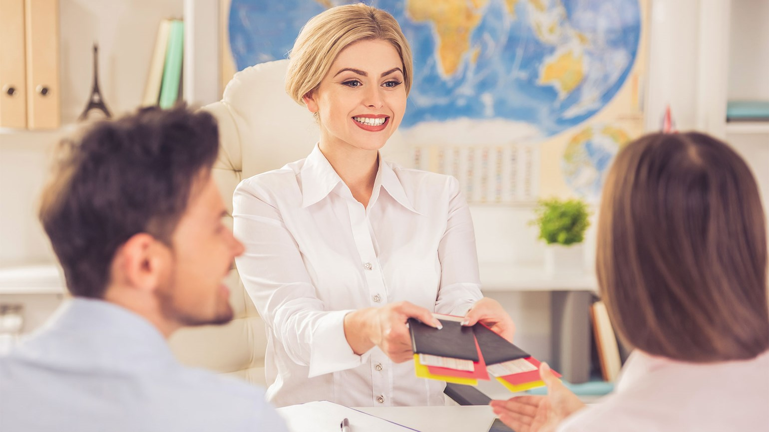 Travel Agents In South Delhi