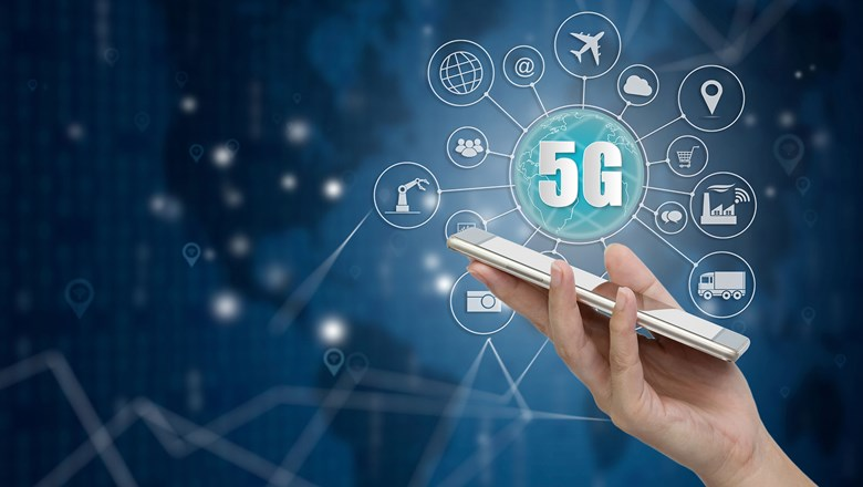 5G could take travel to new places