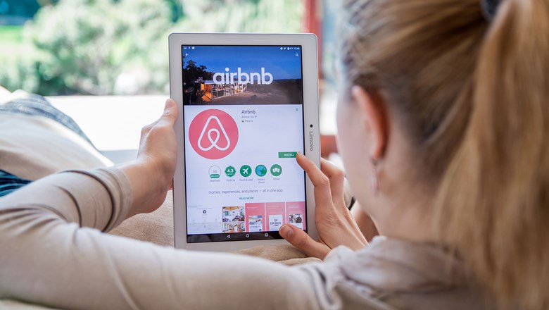 Airbnb claims 1 million nights booked in one day for first time since March 3