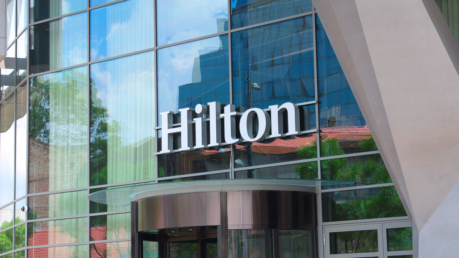 Recovery to former levels is two to three years away, Hilton CEO says