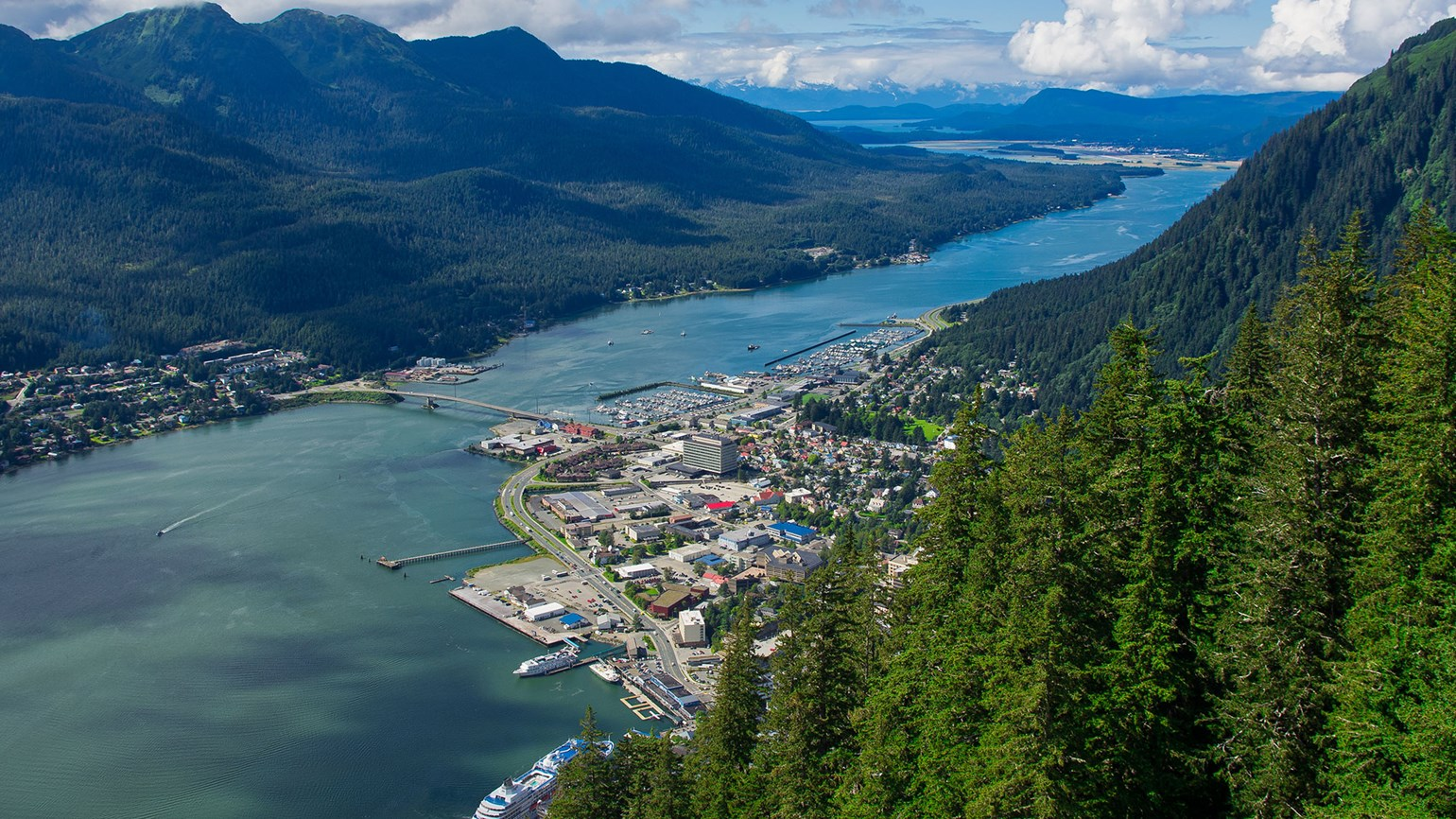 Norwegian has big plans for Juneau, but is the city open to more cruising?