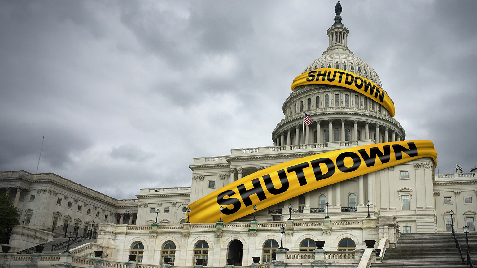 Shutdown impact spreads to travel agencies