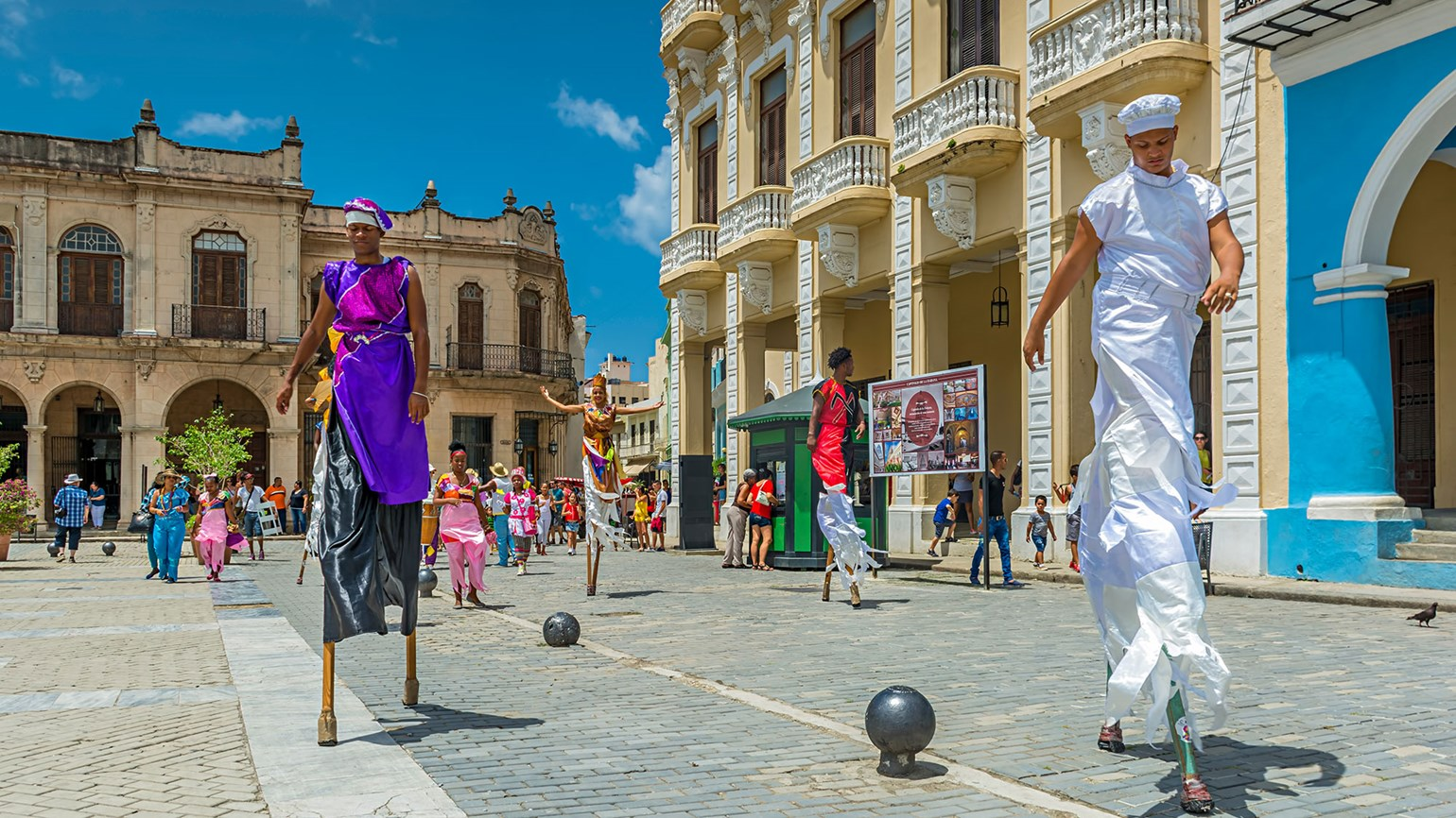 Cuba perception takes another hit with latest travel restriction: Travel  Weekly