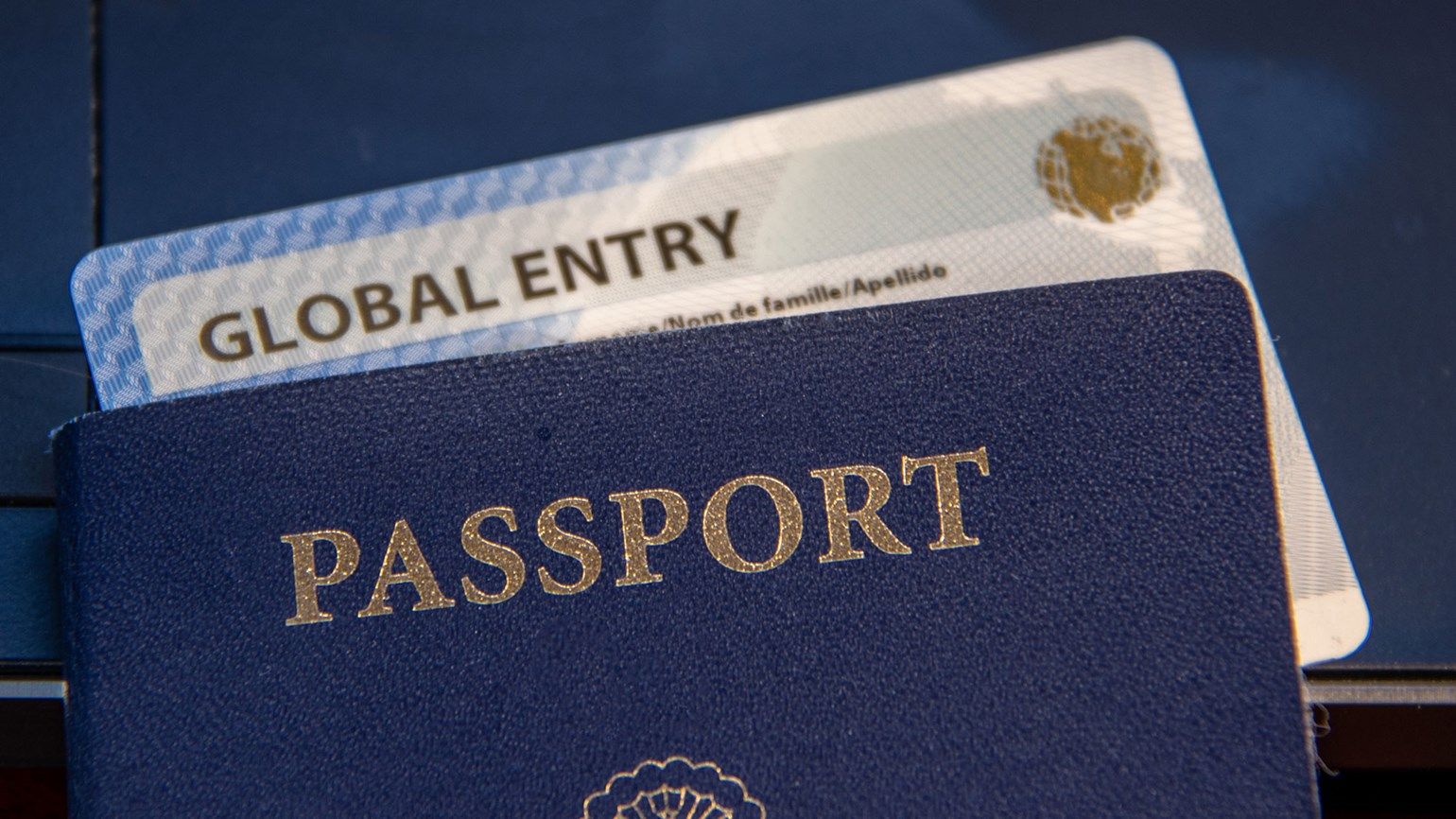 New York sues over White House's Global Entry ban