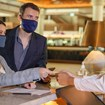U.S. Travel Association strongly encourages mask wearing