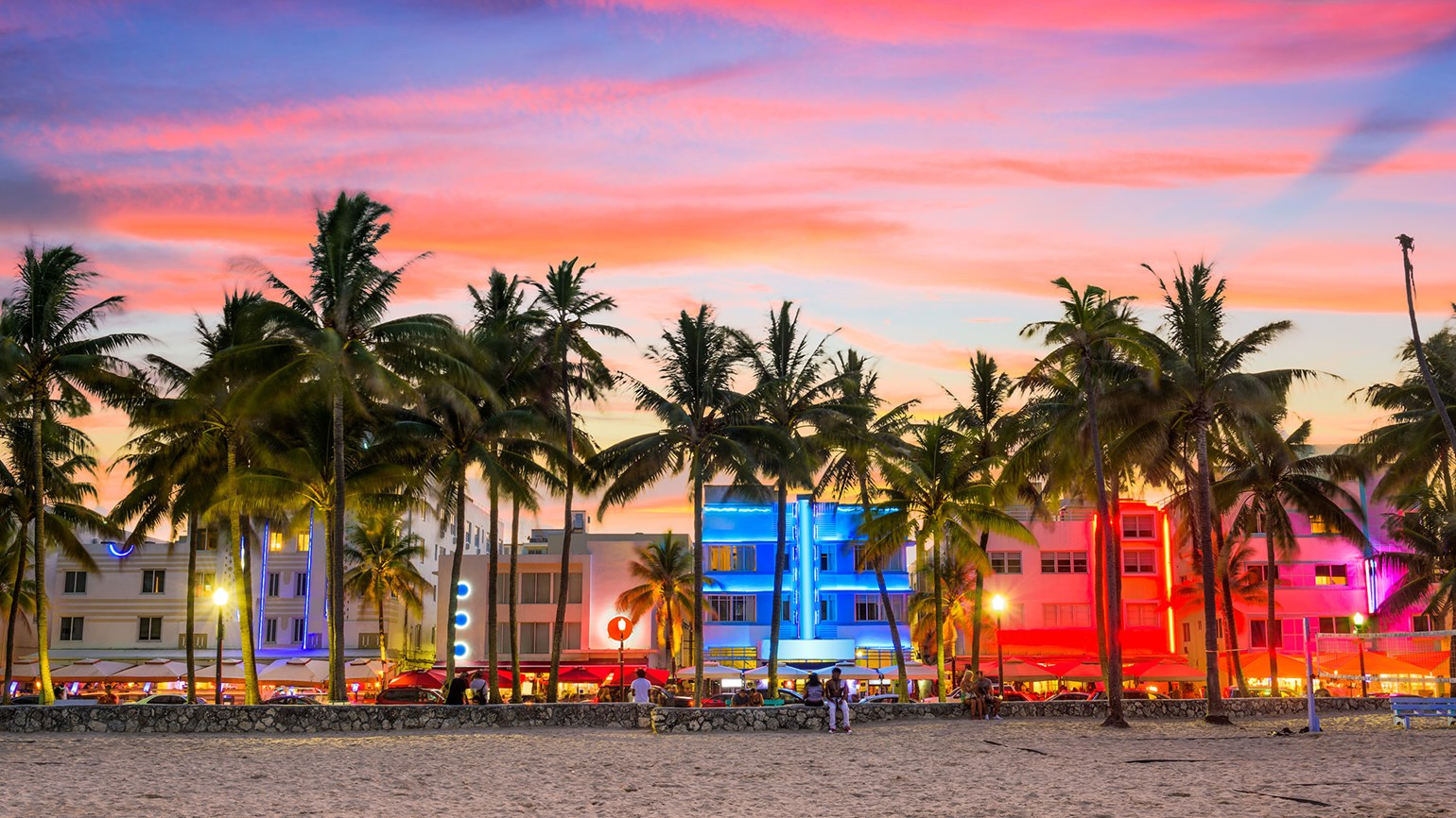 Miami Beach hotels reopening June 1