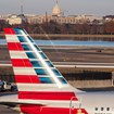 American Airlines Reagan airport Washington DC [Credit: JL IMAGES/Shutterstock.com]