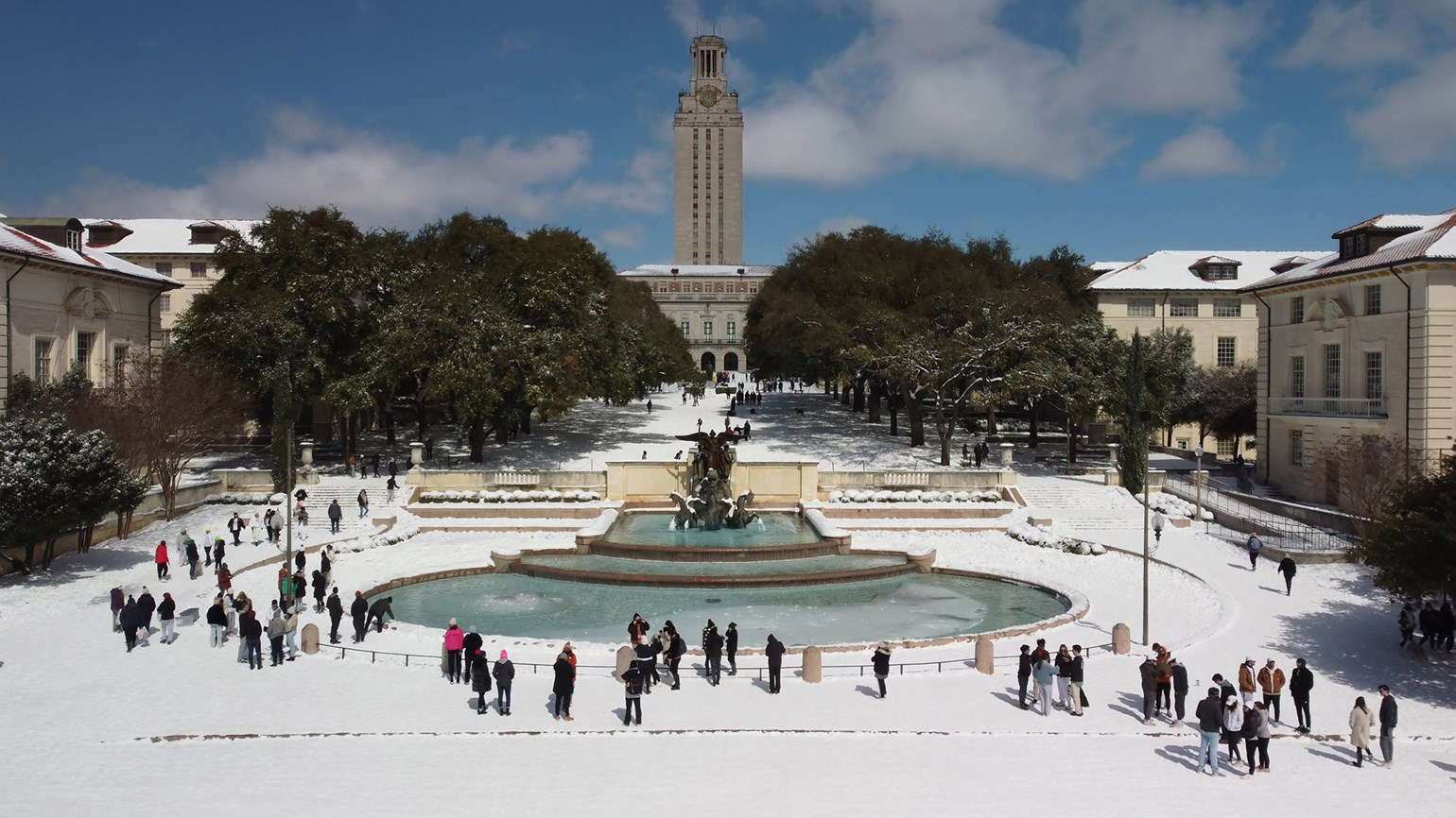 Austin Snow [Credit: Travel_with_me/Shutterstock.com]
