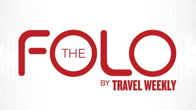 The Folo, episode 1: Cruise redeployments and climbing Kilimanjaro