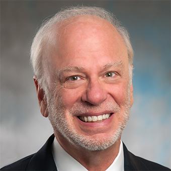 Mark Pestronk