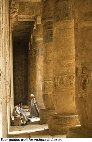 KarnakEgyptOps