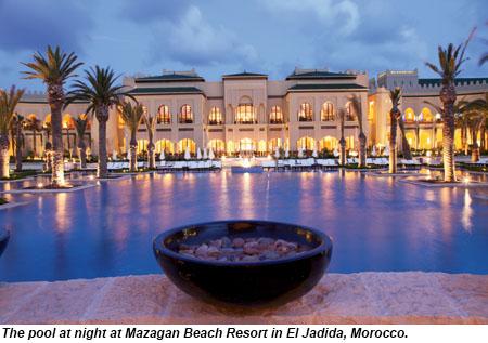 Morocco Beach Resorts The Best Beaches In World