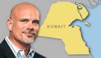 Dispatch, Kuwait