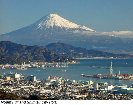 Twists And Traditions In Shizuoka Japan Travel Weekly