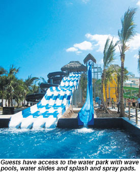 Royalton And Memories Resorts Open In Punta Cana Travel