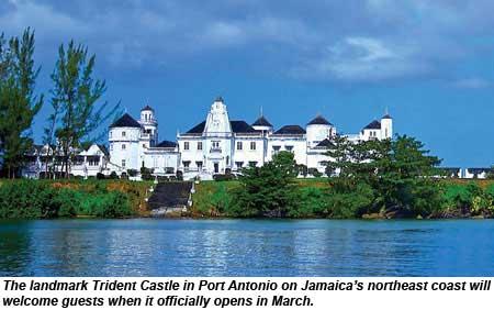 Revival For Jamaica S Port Antonio Travel Weekly