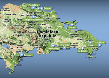 Dominican Republic tops in Caribbean tourism and growing Travel Weekly