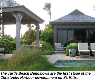 Turtle Beach Bungalows