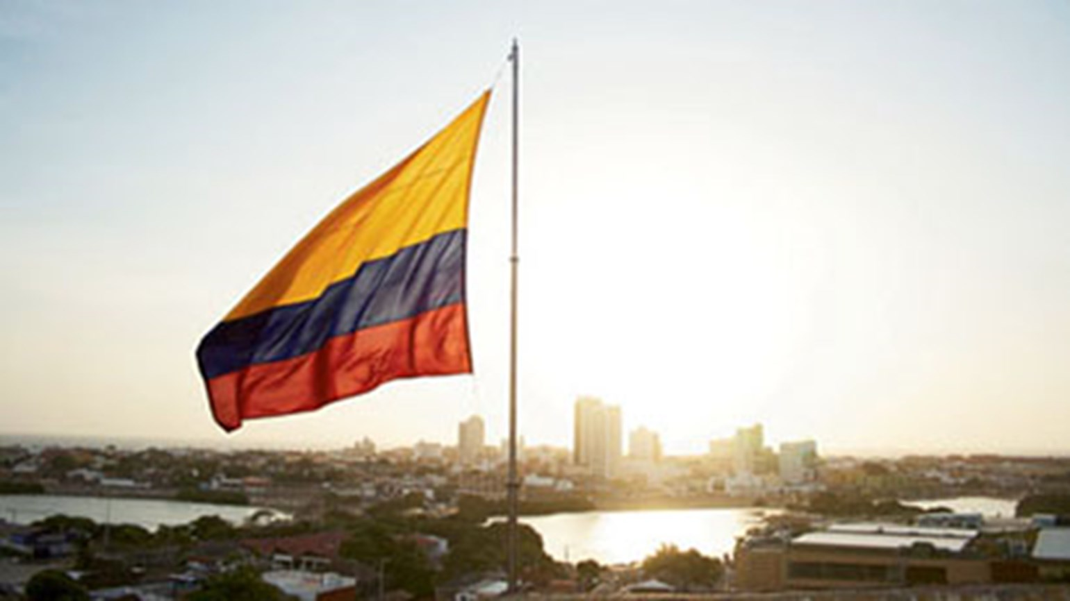 Raising Colombia's cocaine curtain