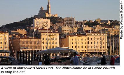 Marseille-Vieux Port