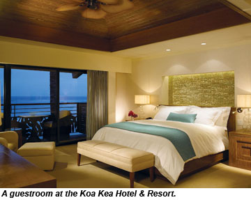 Top flight options from kauai boutique hotel to rental for Best boutique hotels kauai