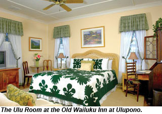 Old Wailuku Inn