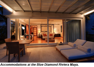 Blue Diamond By Bluebay Playa Del Carmen