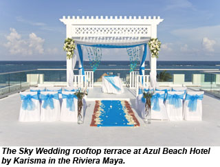 Azul Beach Hotel By Karisma Completes Renovations Travel Weekly 1 Riviera Maya Specials