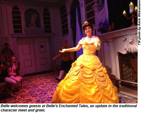 Disney Belles Enchanted Tales