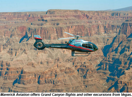 Maverick Aviation Grand Canyon