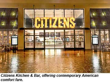Mandalay Bay Citizens Kitchen