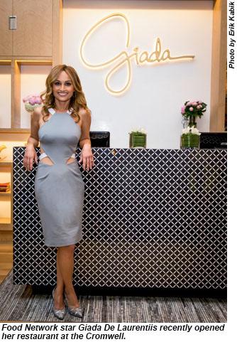 Famous Chefs Heat Up Vegas Restaurant Scene Travel Weekly