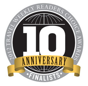 2012 Readers Choice Awards finalists