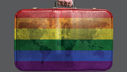 Go or no? LGBT travel to hostile environments