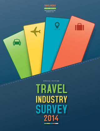 2014 Travel Industry Survey