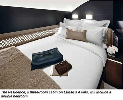 Etihad Residence