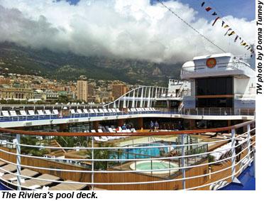 Oceania Cruises introduces free highspeed WiFi
