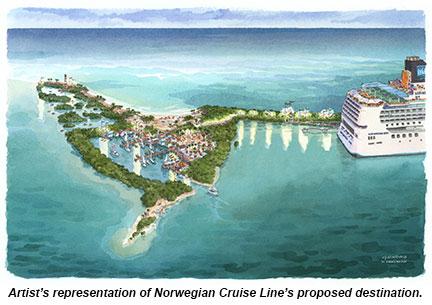 Belize NCL
