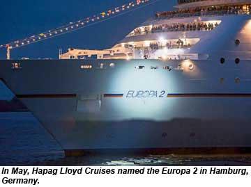 Hapag Lloyd Europa 2