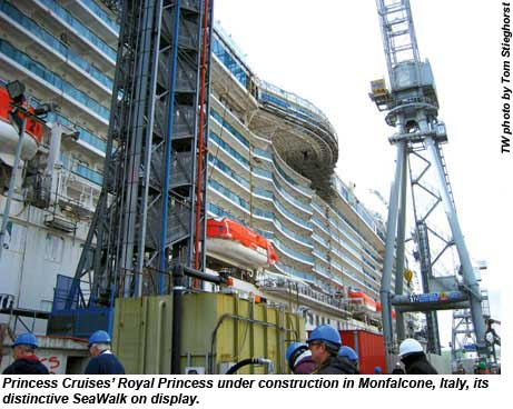 RoyalPrincess-Construction-TS