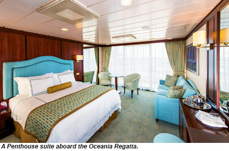 Oceania Marina All Staterooms  Oceania Cruises  Your