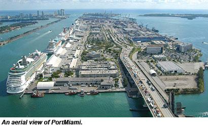 PortMiami
