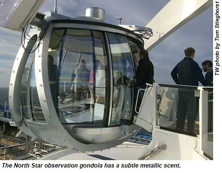 Quantum -North Star gondola