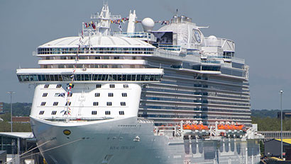Royal Princess 410-232