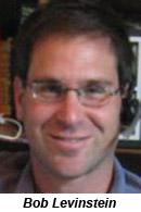 Bob Levinstein