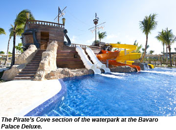 Bavaro Beach Resort Dominican Republic The Best Beaches In World