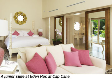 Eden Roc Junior Suite