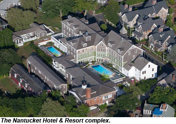 Nantucket Hotel Resort