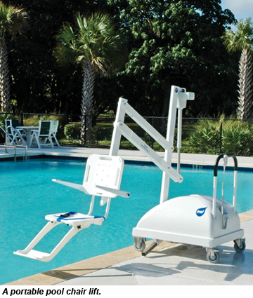 Hotels Scramble To Meet Chair Lift Mandate For Swimming