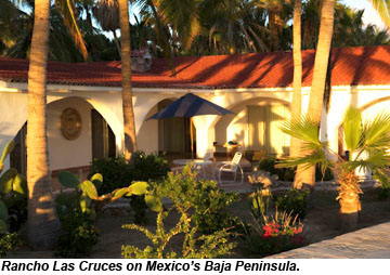 Rancho Las Cruces